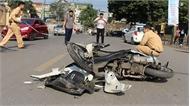 3 ngày đầu của kỳ nghỉ Tết Nguyên đán Kỷ Hợi, tai nạn giao thông làm 62 người chết