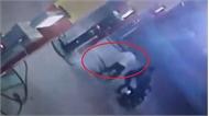 Truy tìm hung thủ giết nhân viên cây xăng, cướp tài sản ngày 30 Tết ở Bình Thuận
