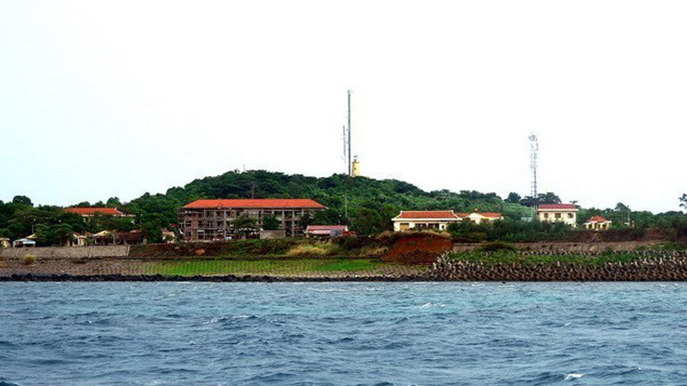 Quang Tri aims to attract visitors to sea-island tourism