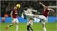 Chia điểm West Ham, Liverpool bị Man City rút ngắn khoảng cách