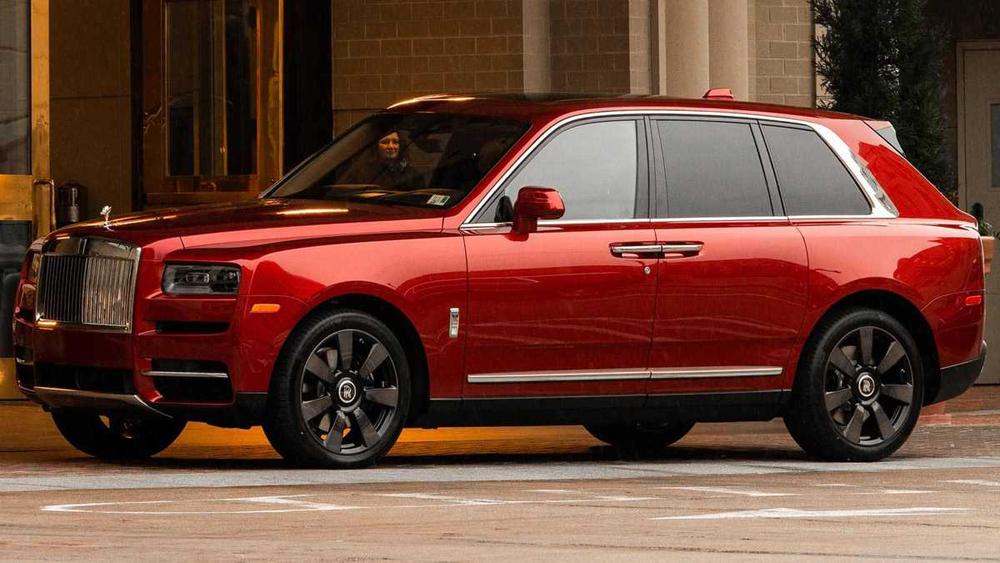 Rolls-Royce, năm Kỷ Hợi, phiên bản đặc biệt