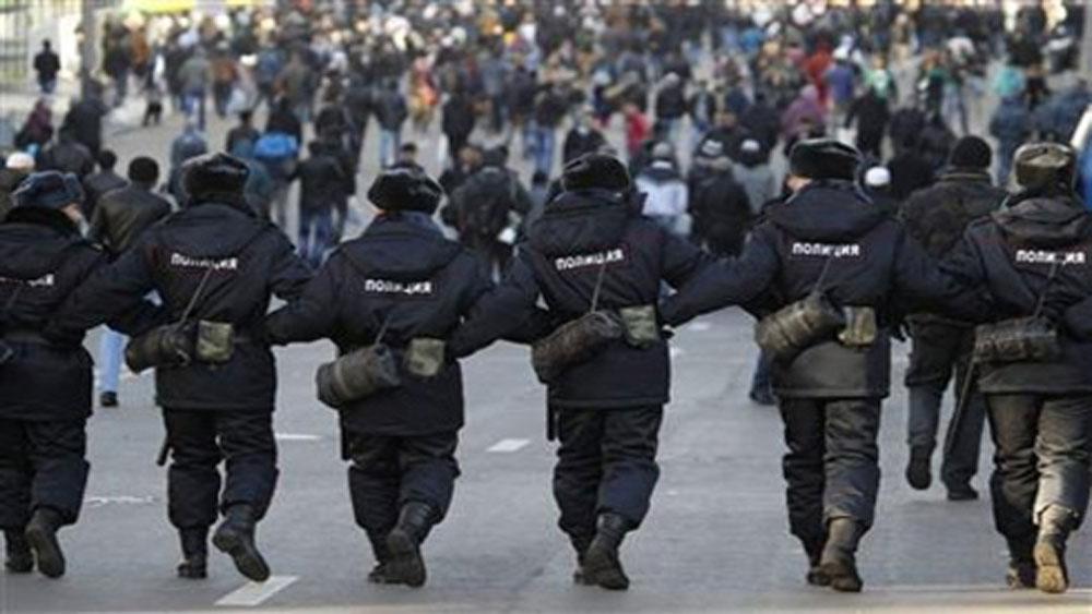 Nga: 55.000 người ở khu vực Moscow phải sơ tán vì đe dọa khủng bố
