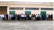 Hơn 130 người ở Hà Tĩnh bị xử phạt vì đốt pháo