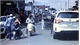Truy tìm lái xe côn đồ đánh phụ nữ giữa đường ở Đồng Nai