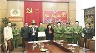 Quảng Ninh: Khởi tố, bắt tạm giam đối tượng có hành vi giết người