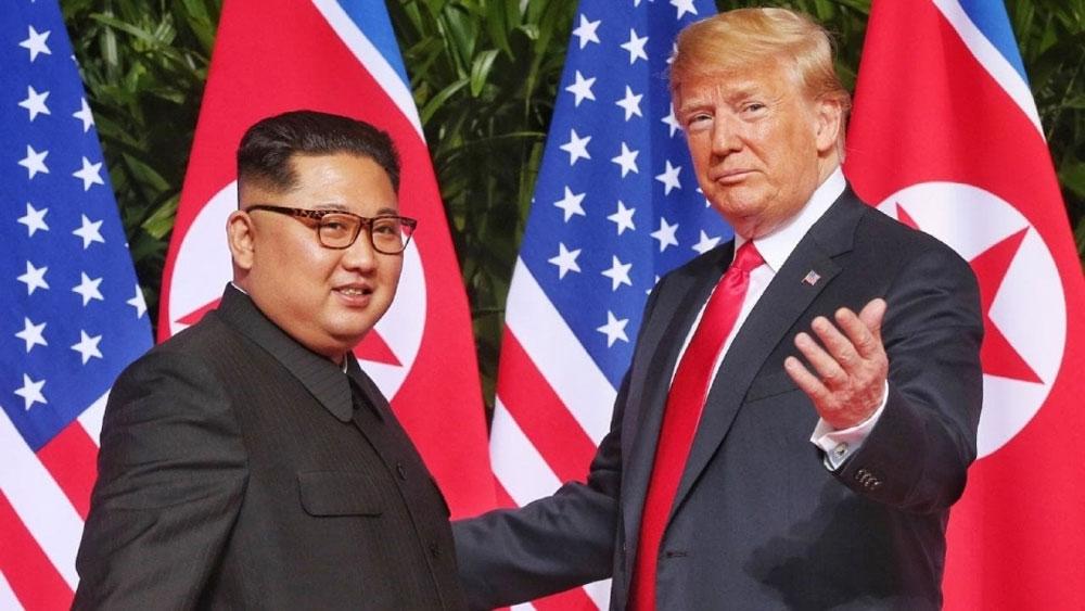 Hàn Quốc hoan nghênh cuộc gặp thượng đỉnh Mỹ-Triều lần thứ 2 diễn ra tại Việt Nam
