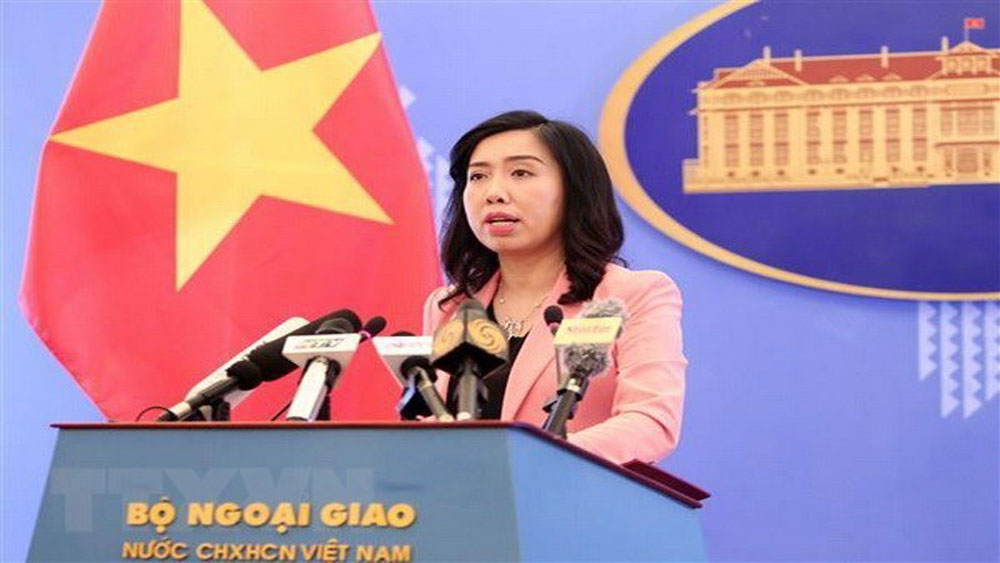 Vietnam welcomes US-DPRK planned 2nd summit