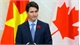 Canadian PM extends Tet greetings to Vietnamese community