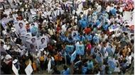 Thái Lan: Hàng nghìn ứng cử viên đăng ký tranh cử