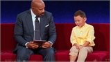 Khán giả Mỹ vỡ òa với cậu bé 7 tuổi người châu Á