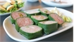 Delicious Vietnam dishes from pork