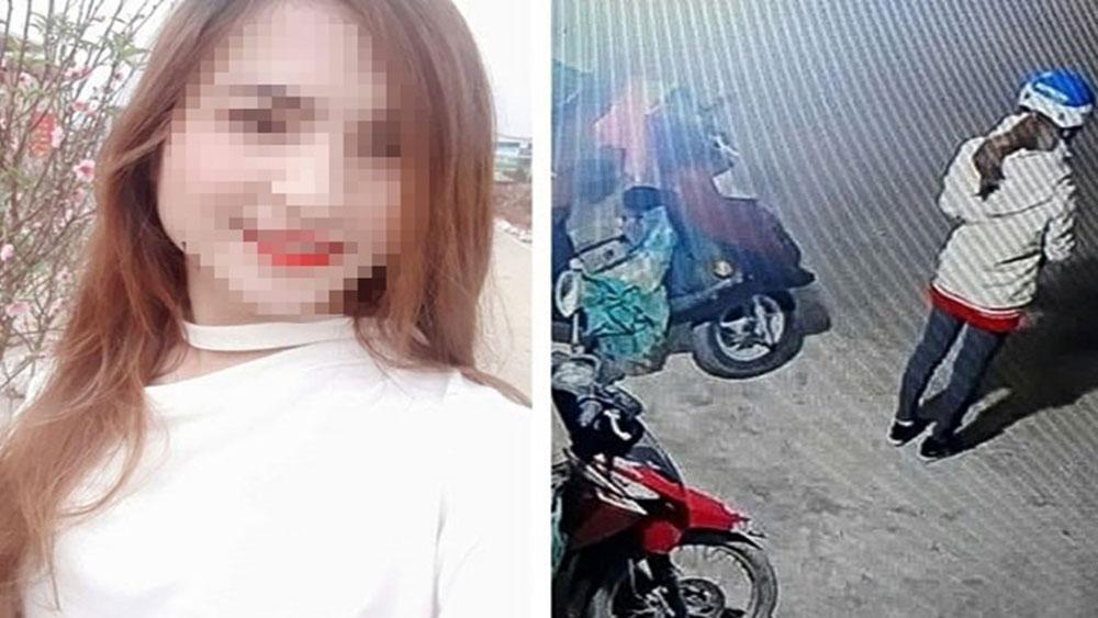 Vụ nữ sinh bị sát hại ở Điện Biên, bí ẩn, người đàn ông hẹn mua gà
