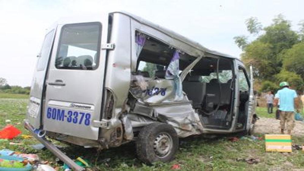 7 ngày Tết, tai nạn giao thông, 135 người tử vong