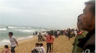 Quảng Nam: Tắm biển đầu năm, 6 thiếu niên chết, mất tích
