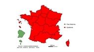 Hơn 1.000 người chết vì dịch cúm ở Pháp