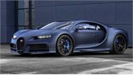 Bugatti Chiron Sport 110 Ans Edition - bản mừng sinh nhật chỉ 20 xe