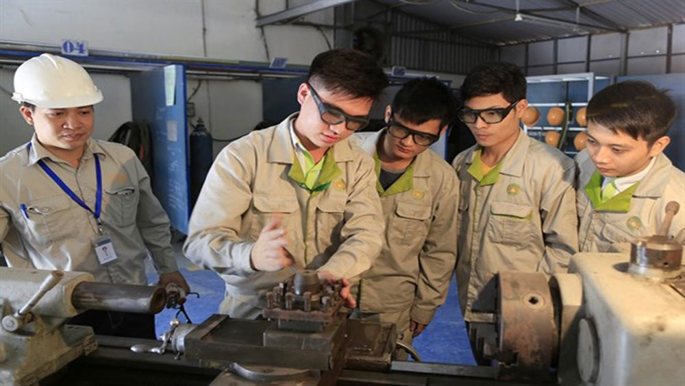 Vietnam ready to make labour market effective