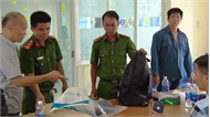 Vụ cướp tại Trạm thu phí ở Đồng Nai: Đã thu giữ hơn 1,1 tỷ đồng cùng nhiều vật chứng