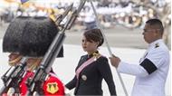 Thái Lan: Rút lại việc đề cử Công chúa Ubolratana làm ứng cử viên thủ tướng