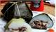 Banh gio, softest rice dough dumpling