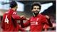 Liverpool đòi lại ngôi đầu từ Man City