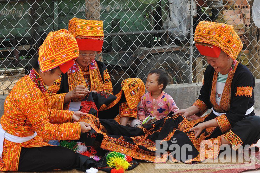 Tuần Văn hóa - Du lịch Bắc Giang năm 2019, Khu du lịch tâm linh- sinh thái Tây Yên Tử, Du lịch Tây Yên Tử
