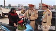 9 ngày nghỉ Tết Nguyên đán: Tai nạn giao thông tăng