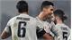 Ronaldo ghi bàn, Juventus trở lại guồng chiến thắng