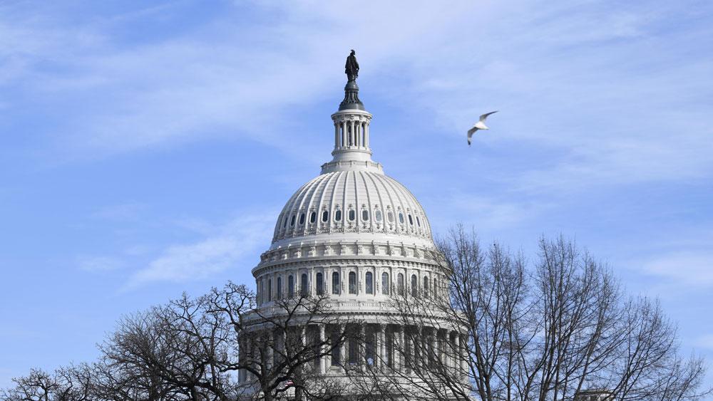 Nguy cơ Chính phủ Mỹ đóng cửa trở lại