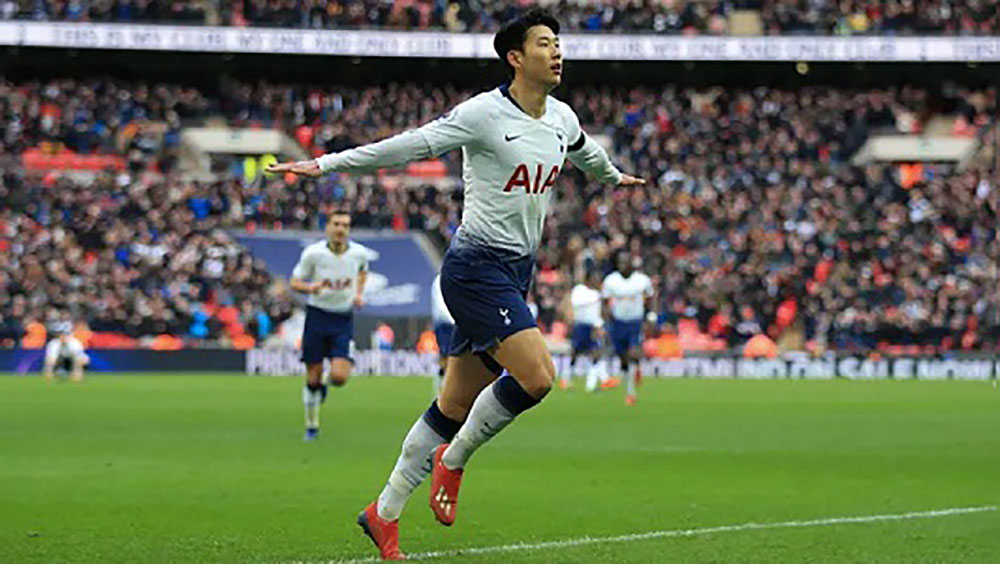 Tottenham, Leicester, Ngoại hạng Anh