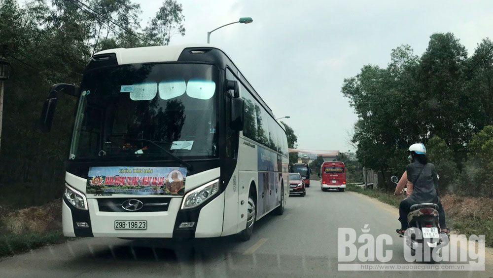 Việt yên, du khách, chùa Bổ Đà, làng Thổ Hà
