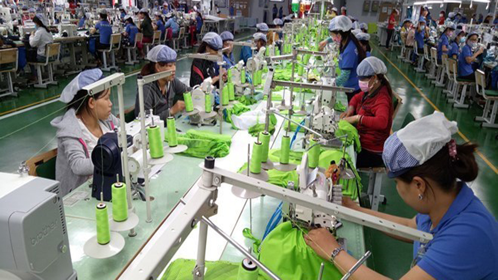 Vietnam's textile-garment industry hopes for breakthroughs in 2019