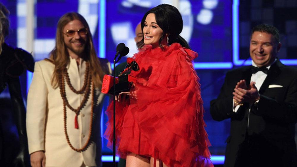 Giải Grammy 2019, vinh danh, chủ nhân các tượng vàng, quan trọng nhất