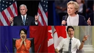 Những chính trị gia tuổi Hợi trên trên thế giới