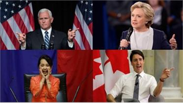 Những chính trị gia tuổi Hợi trên thế giới