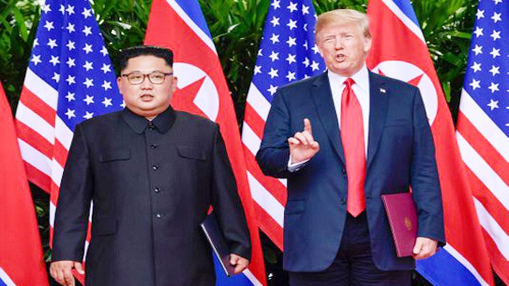 Lý do, Việt Nam, nơi tổ chức thượng đỉnh Mỹ - Triều