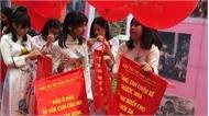 Ngày thơ 2019 hướng tới quảng bá văn học Việt Nam ra thế giới