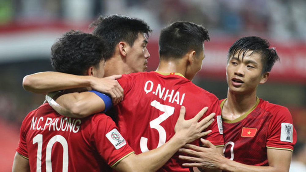 Vietnam, FIFA ranking, football rankings, lackluster performances, quarterfinals, significant leap, great performance