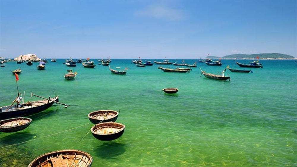 Visit this plastic-free island off Hoi An coast