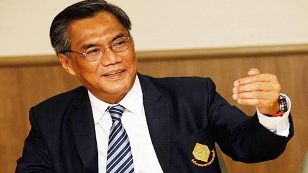 Ủy ban bầu cử Thái Lan, công bố, danh sách ứng cử viên thủ tướng