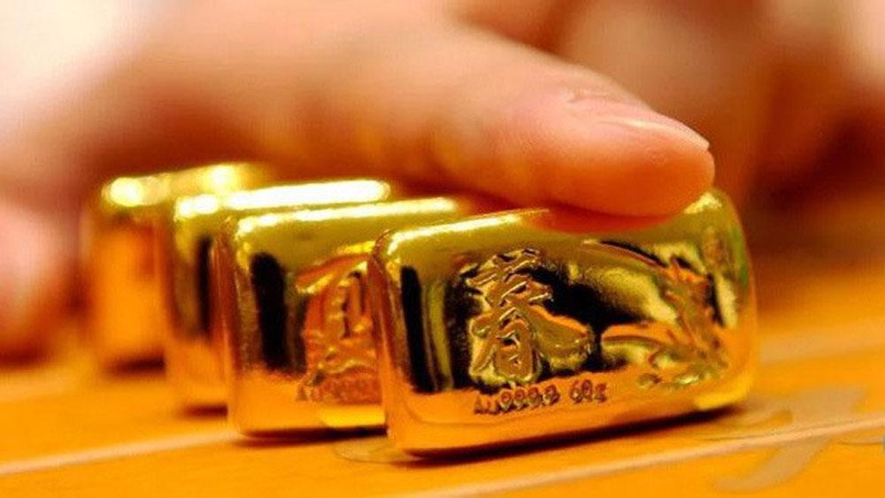 Người dân đã ngốn tiền mua vàng vào ngày vía Thần tài như thế nào?
