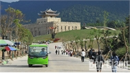 Khắc họa không gian văn hóa Tây Yên Tử