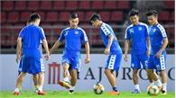 Quang Hải và đồng đội sẵn sàng nghênh chiến Á quân Thai League