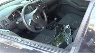 Làm rõ vụ 1 người Hàn Quốc bị kẻ gian đập vỡ kính ôtô lấy cắp tài sản