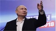 Kế hoạch hàng trăm tỷ đô đại tu kinh tế của Putin