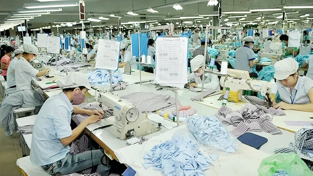 Vietnam ready to seize new opportunities