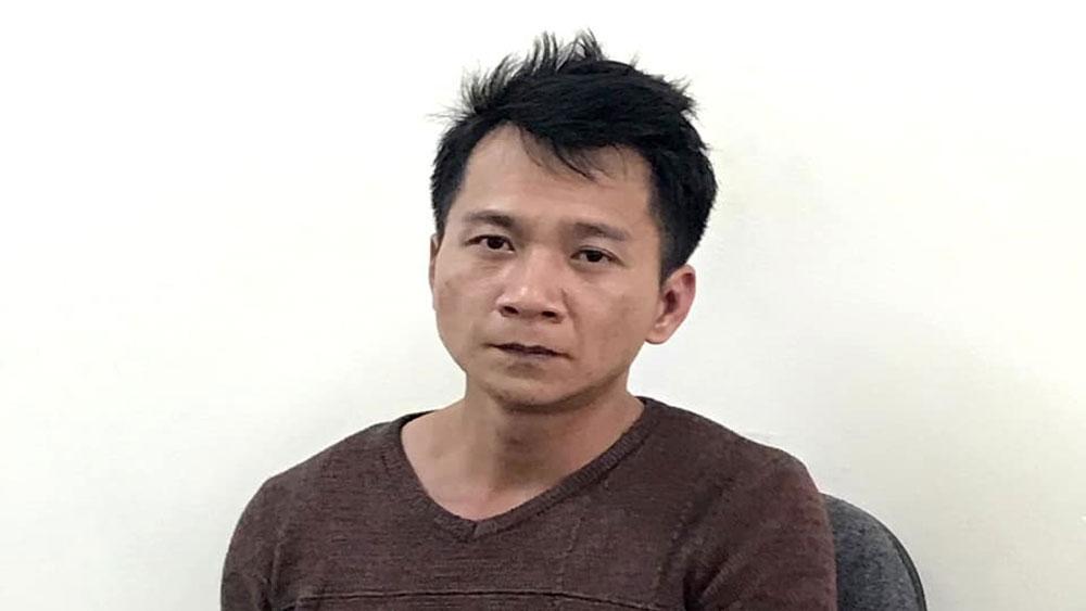 Nữ sinh bị giết ở Điện Biên, tạm giữ cậu, mợ nghi phạm