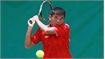 Vietnamese tennis ace remains sole country rep in ATP ranking