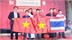 Vietnamese students win gold medals at int'l mathematics contest
