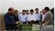 Provincial leader urges best condition for spring crop